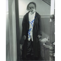 John Hurt Elephant Man authentic signed genuine autograph photo 2