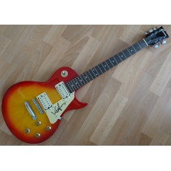 Kelly Jones Stereophonics authentic signed genuine autograph guitar