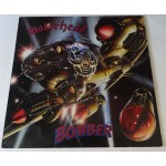 "Motorhead Lemmy authentic genuine signature signed 12"" Vinyl"