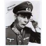 Norman Wisdom Comedy Legend authentic signed genuine autograph photo
