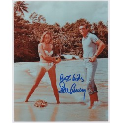 James Bond Sean Connery genuine authentic autograph signed photo