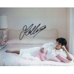 Joan Collins genuine signed autograph photo 7