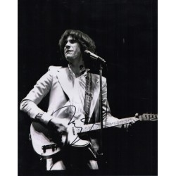 Ray Davies Kinks authentic genuine authentic genuine signed photo 6