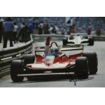 Jody Scheckter Ferrari F1 genuine authentic autograph signed photo 5.