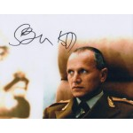 James Bond Steven Berkoff genuineauthentic signed autograph photo 2