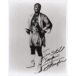 Joe Frazier Boxing genuine authentic signed autograph photo
