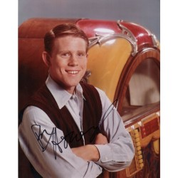 Ron Howard Happy Days authentic genuine authentic genuine signed photo 2