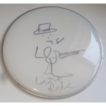 Pete Doherty signed authentic genuine signature record UACC AFTAL
