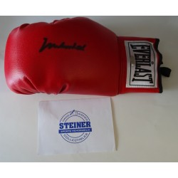 Muhammad Ali Steiner signed authentic genuine signature glove UACC AFTAL