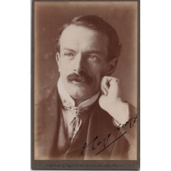 David Lloyd George signed authentic genuine signature photo UACC AFTAL