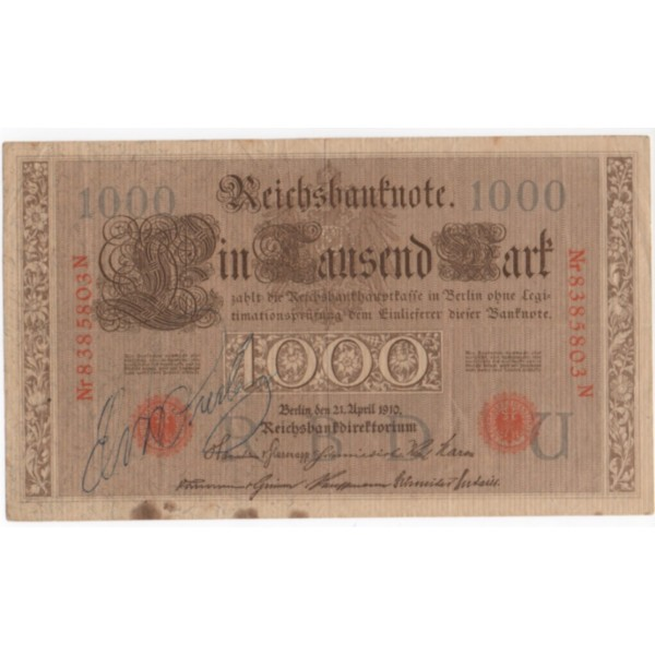 Elvis Presley signed authentic genuine signature currency note UACC AFTAL