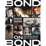 Roger Moore James Bond genuine authentic autograph signed book