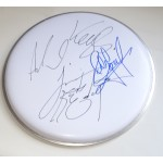 Stereophonics signed authentic genuine signature record UACC AFTAL