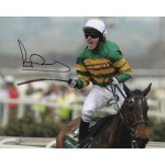 A P McCoy authentic genuine signed colour photo 2