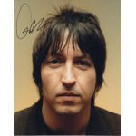 Gem Archer Oasis music genuine authentic signed autograph photo 3