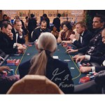 James Bond Tom So Fukutu authentic signed autographs photo