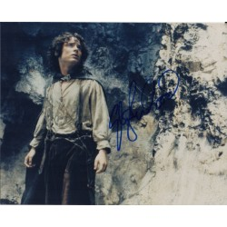 Lord of the Rings Elija Wood signed authentic autograph photo 2