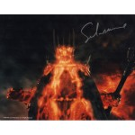 Lord of the Rings Sala Baker signed authentic autograph photo 2