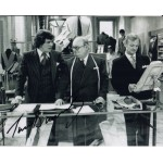 Are You Being Served Trevor Bannister genuine signed authentic signature photo