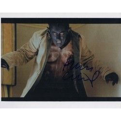 Alan Cummings X Men genuine authentic signed autograph photo 2