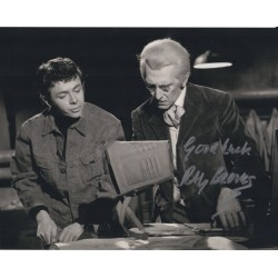 Doctor Who Ray Brooks genuine authentic autograph signed photo