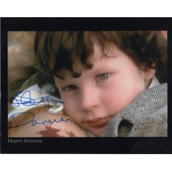 Harvey Stephens Omen genuine signed authentic autographs photo