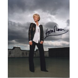 Helen Mirren genuine authentic autograph signed image COA RACC