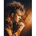 Howard Jones genuine signed authentic autograph photo 2 AFTAL