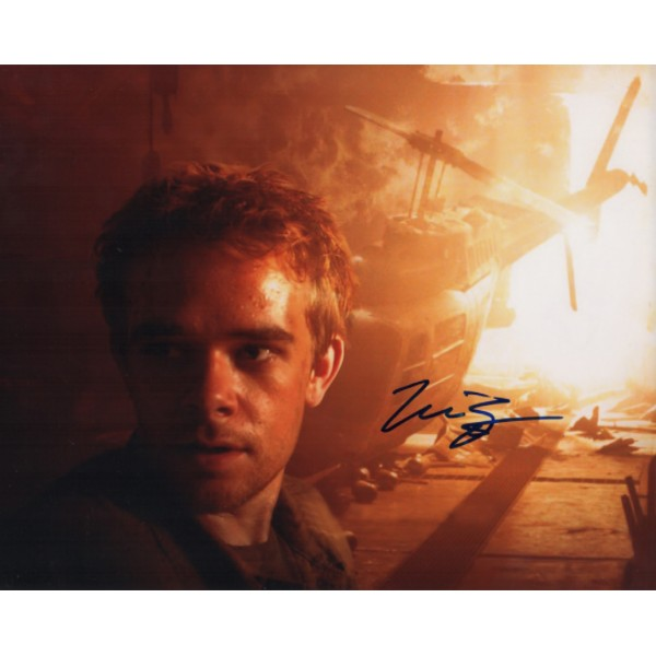 Nick Stahl signed authentic autograph photo COA AFTAL