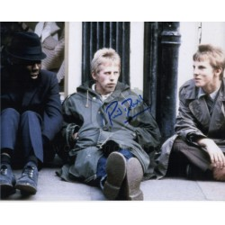 Phil Davis Quadrophenia genuine signed authentic autograph photo 2