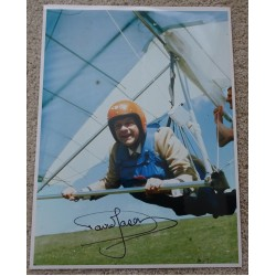 David Jason Only Fools Horses genuine authentic autograph signed photo