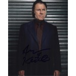 Harvey Keitel authentic genuine signed photo COA AFTAL UACC