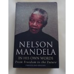 Nelson Mandela authentic genuine signed book UACC AFTAL
