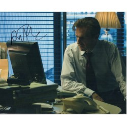 Ralph Fiennes Constant Gardner authentic genuine signed photo COA UACC AFTAL