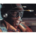 Star Wars Clarence Smith signed genuine autograph photo 2