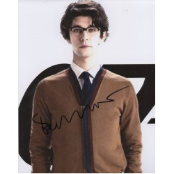 Ben Wishaw James Bond genuine authentic signed autograph photo 2
