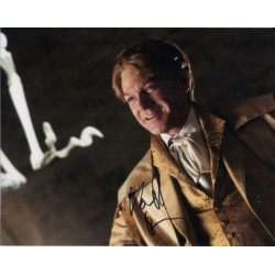 Kenneth Branagh genuine signed authentic signature photo COA