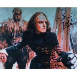 Star Trek Suzie Plakson signed autograph photo 2