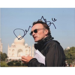 Danny Boyle director authentic genuine signed autograph photo 3