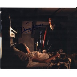 Damien Thomas Hammer Horror genuine signed autograph photo