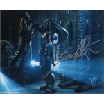 Ian Whyte Alien Predator genuine signed authentic signature photo COA