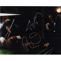 Gary Martin Kemp The Kray Twins authentic genuine signed autograph photo COA UACC