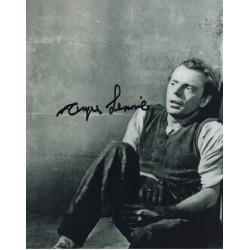 Angus Lennie Great Escape authentic signed autograph photo COA