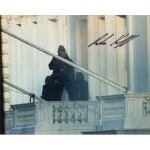 Robin Horsfall SAS Embassy siege authentic genuine signed autograph photo
