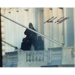 Robin Hosfall SAS Embassy siege authentic genuine signed autograph photo