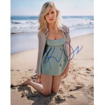 Kirsten Dunst sexy signed authentic autograph photo COA UACC AFTAL