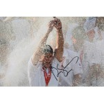 Andrew Strauss Cricket Ashes genuine signed authentic autograph photo