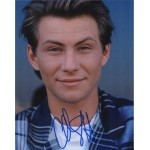 Christian Slater genuine authentic autograph signed photo