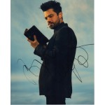 Dominic Cooper Preacher genuine signed authentic autograph photo AFTAL