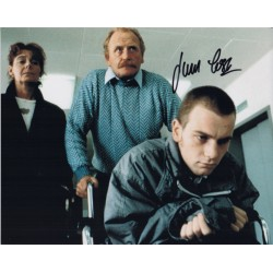 James Cosmo Trainspotting genuine signed authentic signature photo